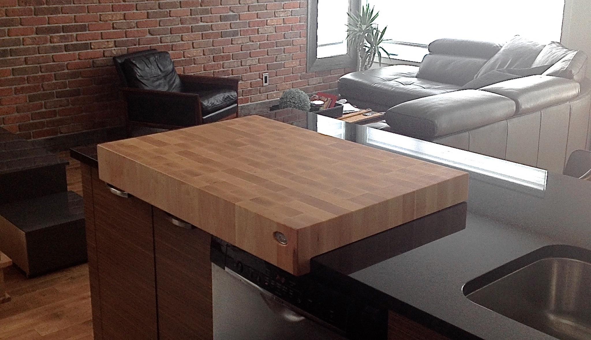 blocs de boucher signature st phane dion. Black Bedroom Furniture Sets. Home Design Ideas
