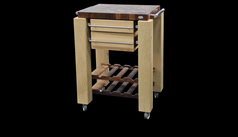 desserte bois massif perfect finest desserte cuisine bois massif poitiers chaise phenomenal. Black Bedroom Furniture Sets. Home Design Ideas