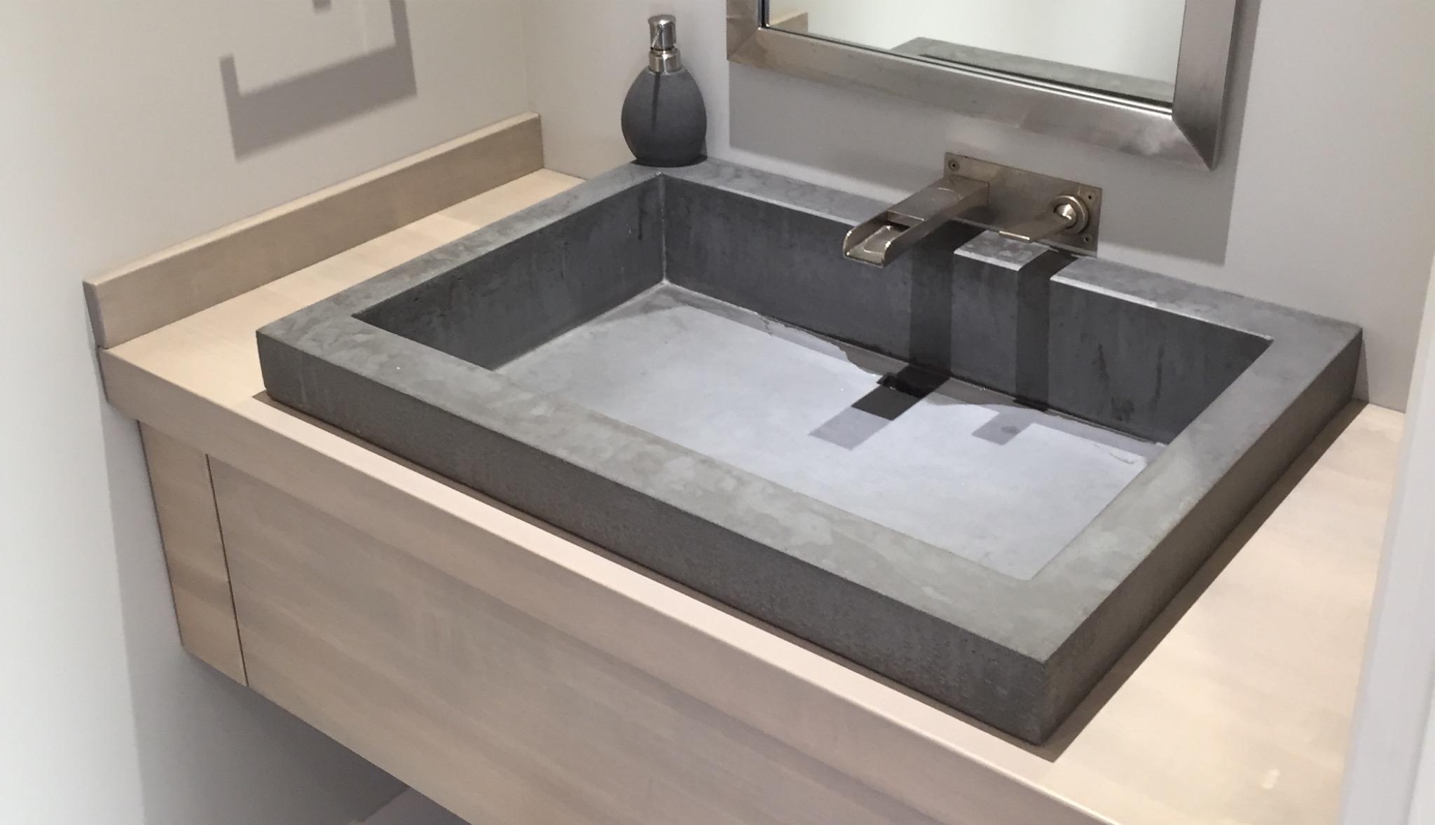 Salle de bain signature st phane dion - Synonyme de salle de bain ...